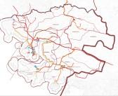 II. ponovna javna rasprava o Prijedlogu  Urbanističkog plana uređenja ugostiteljsko – turističke zone MEDINE